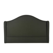 Alwyn Headboard | Bespoke Traditional Shaped Headboard