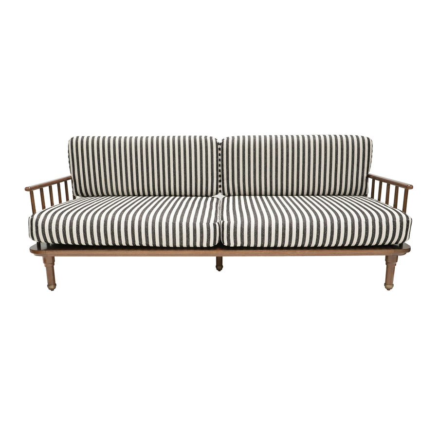 Carnaby Sofa | Bespoke Spindle Sofa