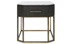 Lenox Bedside Table