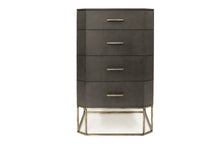 Lenox Tallboy Chest of Drawers