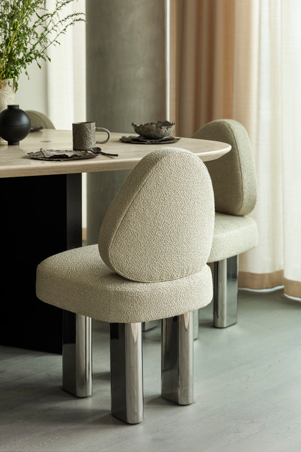 Kadiev Dining Chair | Design Haus Liberty Collection