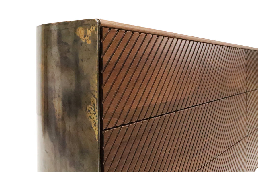 Zaheer Chest of Drawers | Design Haus Liberty Collection
