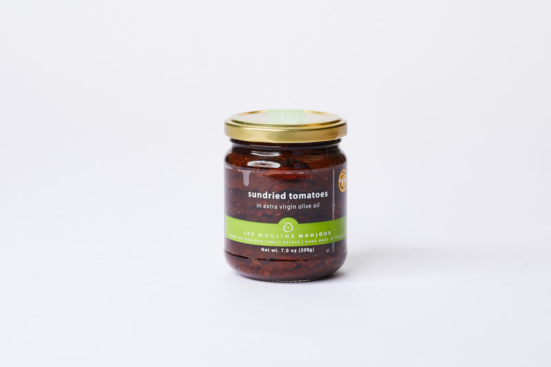Mahjoub Sun-Dried Tomatoes - 200g