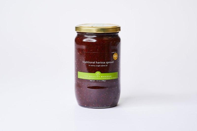 Harissa Spread - Traditional - 700g