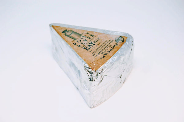 Bay Blue Cheese Pt. Reyes Farmstead