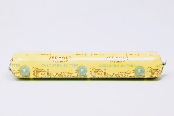 Vermont Creamery Lightly Salted Butter - lb