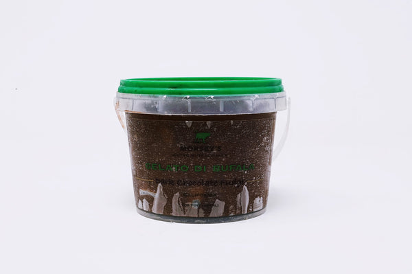 Products Morsey's Dark Chocolate Fudge Gelato