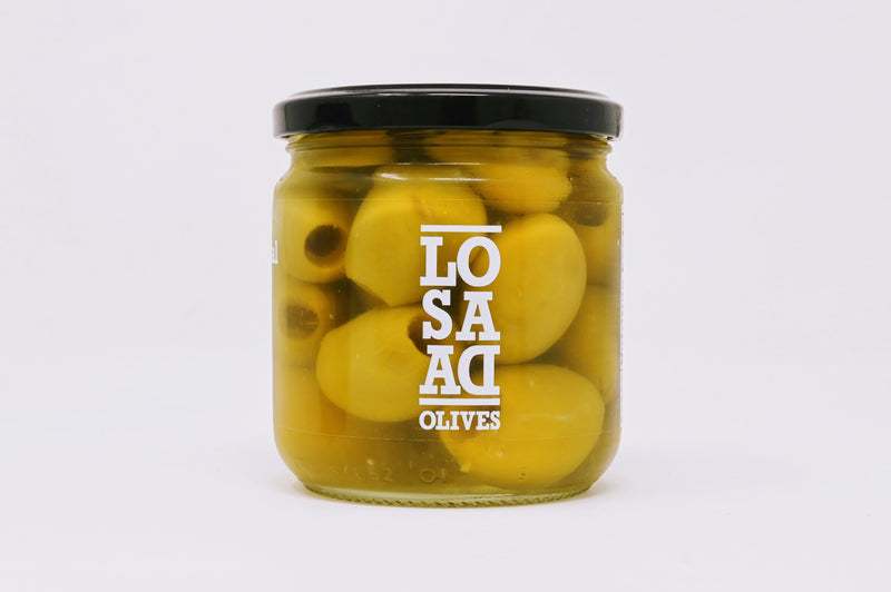 Losada Gordial Olives (Pitted)