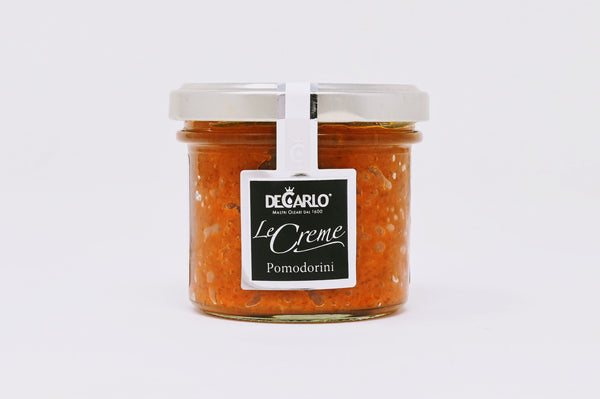 DeCarlo Sundried Tomato Spread