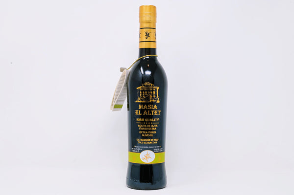 masia el altet olive oil