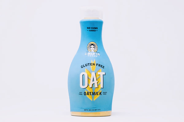 Oat Milk Califia