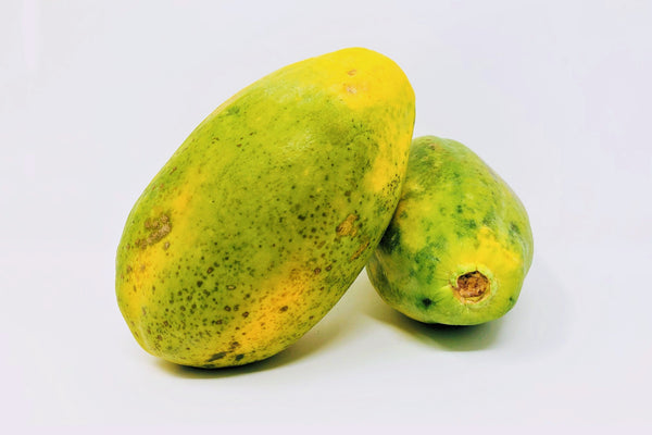 organic golden sun papaya