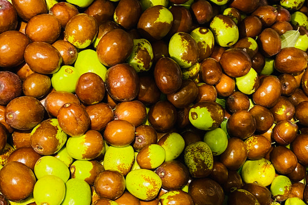 Jujube (K&J Orchards) - 1 lb