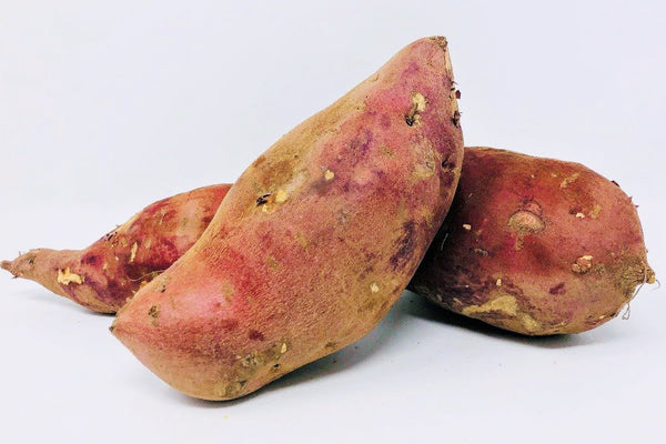 Organic Japanese Sweet Potato