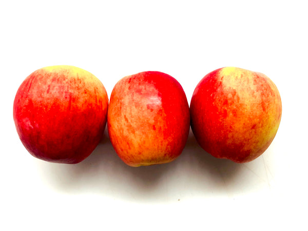Jazz Apples (Organic) - 2 lbs
