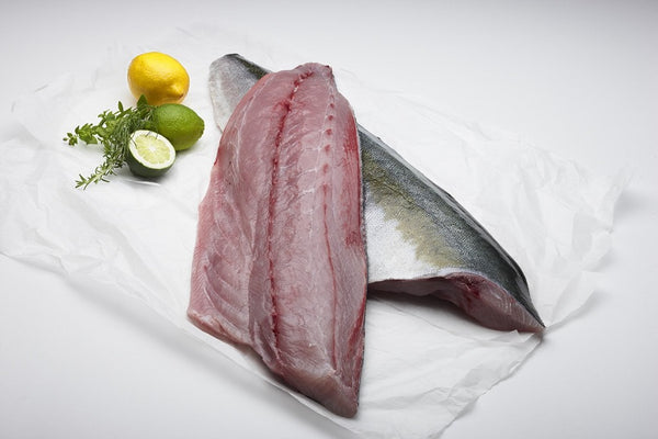 yellowtail amberjack fillet