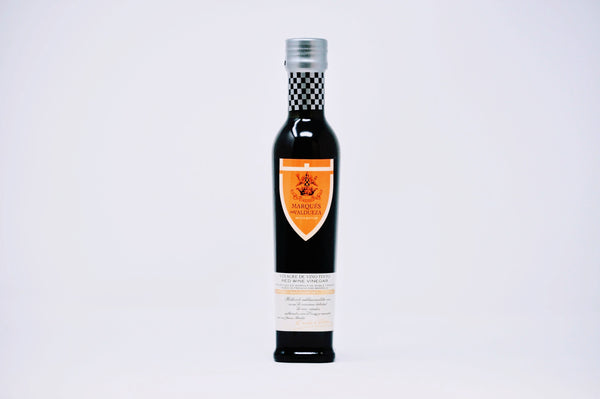 red wine vinegar marques de valdueza