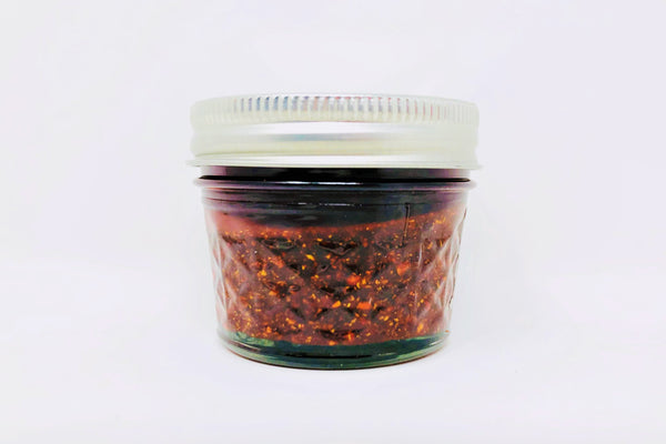 Tierra Chorisero Chili Oil
