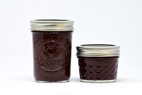 Plum Mostarda Condiment (Housemade)
