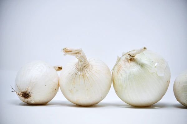 White Onions (Dirty Girl Produce)- 1 lb
