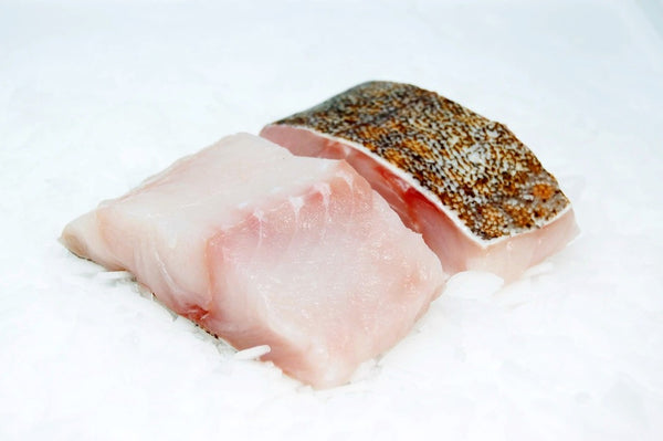 Local Ling Cod Fillet - 2pc 6oz each