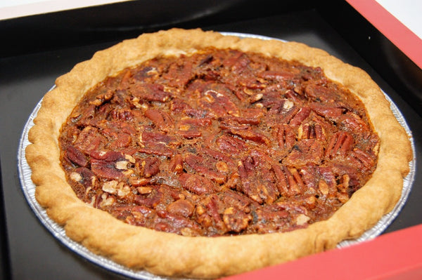 pietisserie pecan pie in a box