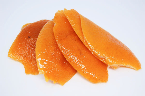 Peel of Candied Orange