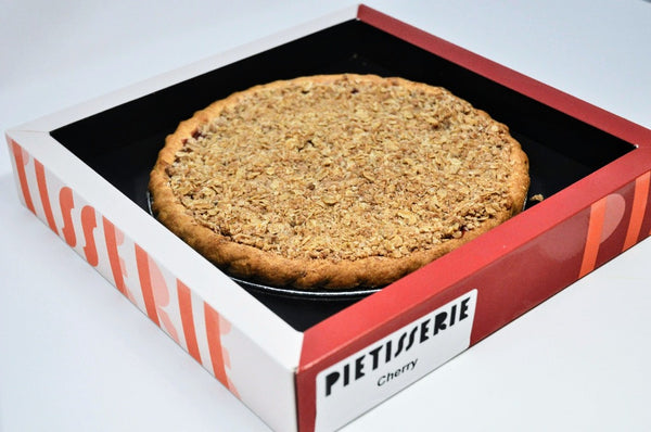 pietisserie cherry pie in a box