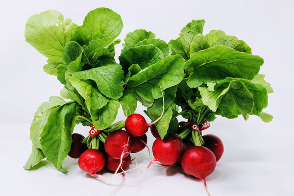 Organic Cherriette Radish Bunch