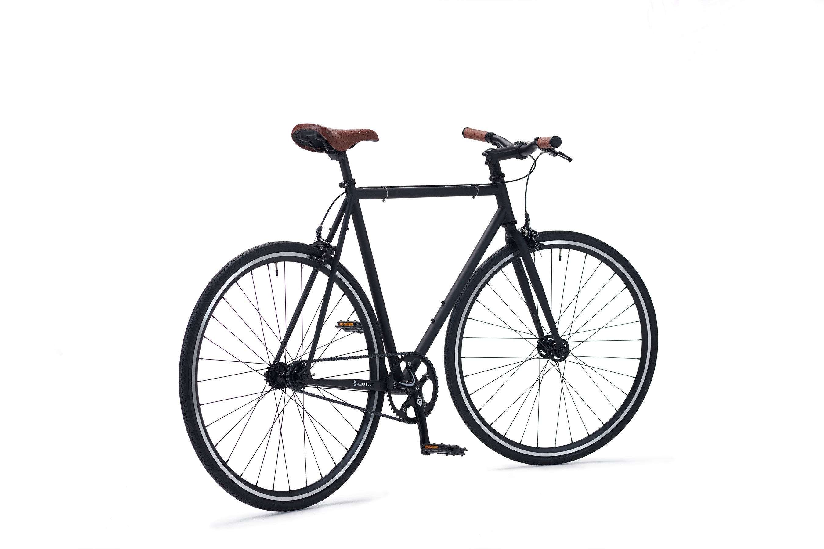 modern single speed nero rear