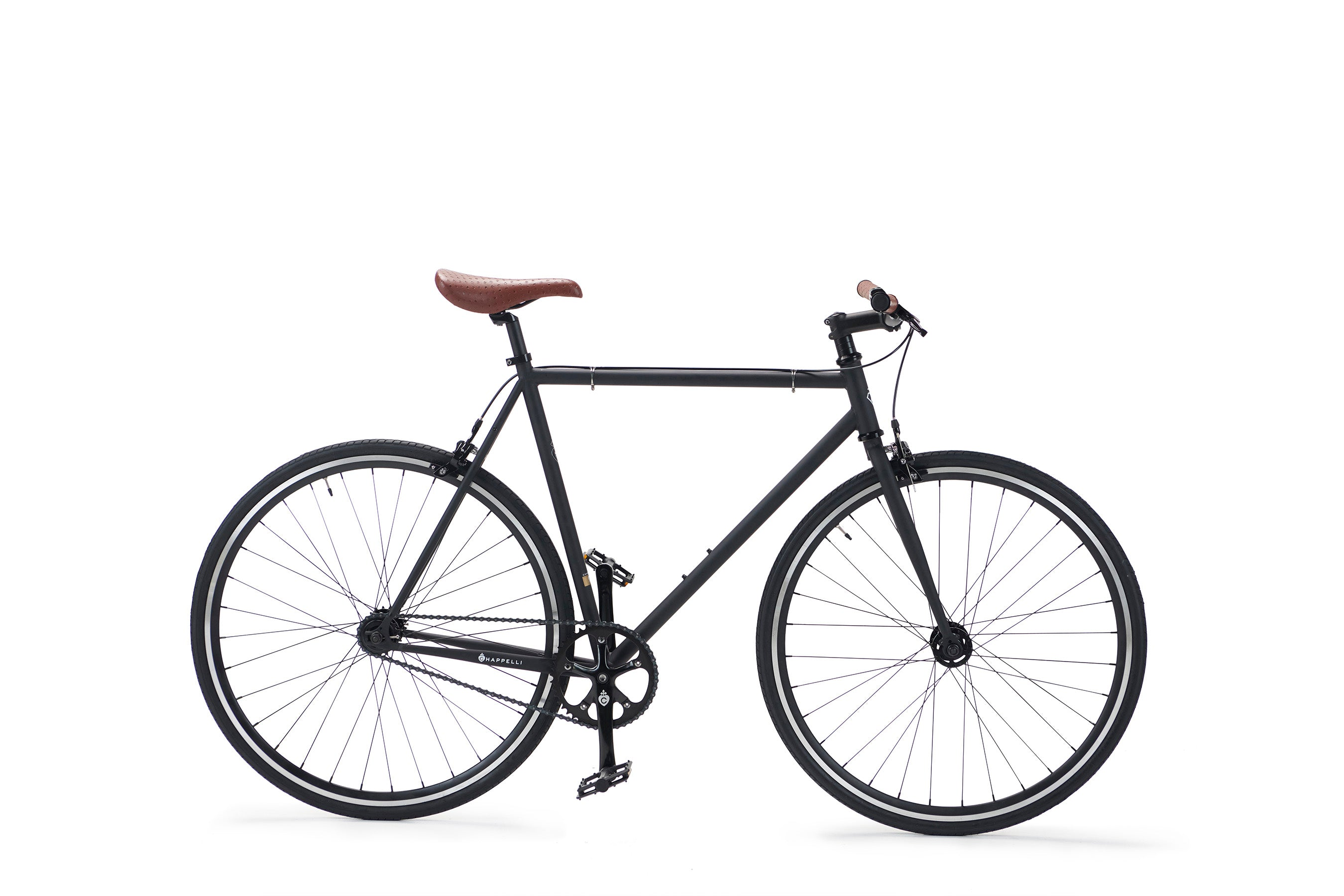 modern single speed nero profile