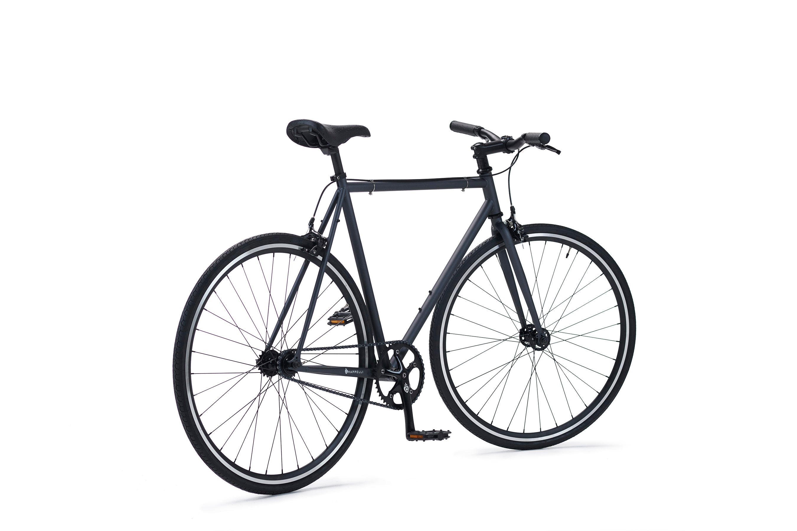 modern single speed titan rear