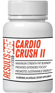 Cardio Crush II