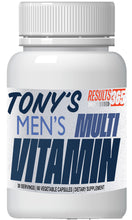 Load image into Gallery viewer, Tony's Men's MultiVitamin