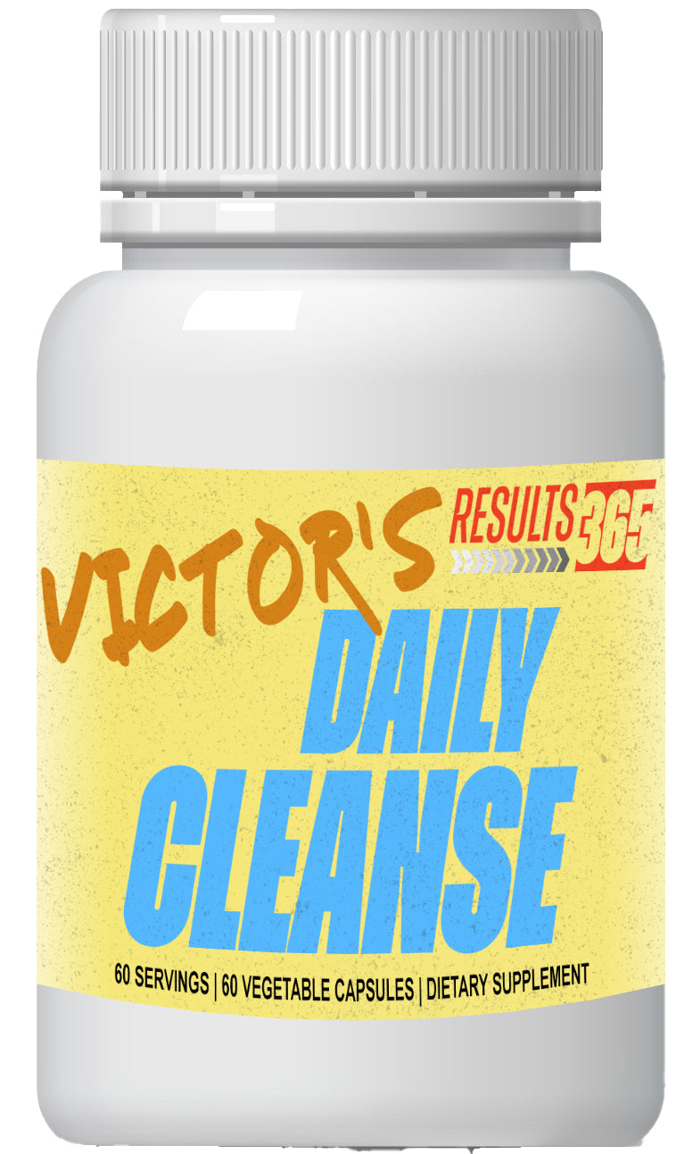 Victor's Daily Cleanse