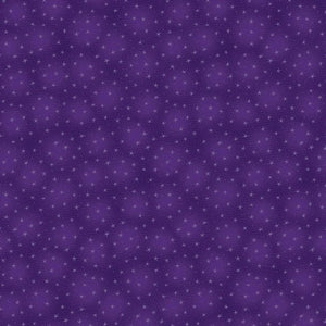 Starlet - 6383-Purple  - Blank Quilting