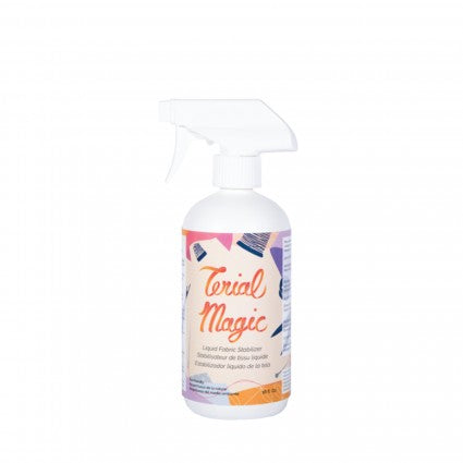 Terial Magic Spray with Nozzle