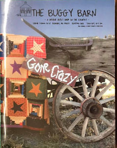 Gone Crazy Book