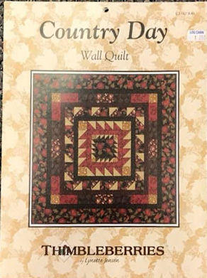 Country Day Pattern