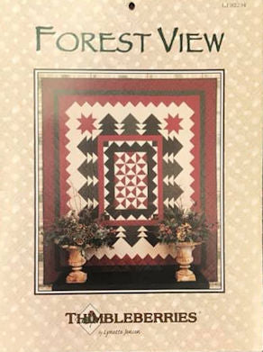 Forest View Pattern