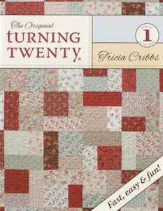 Turning Twenty Book