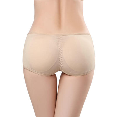 Sculpting Brief Butt Pads (NEW) - Shaperix