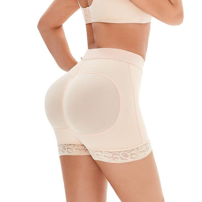 Butt Lifter Laced Short (NEW) - Shaperix