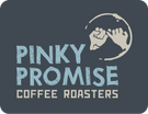 Pinky Promise Coffee