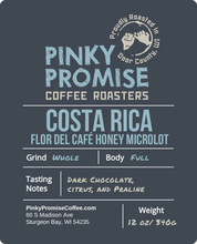 Load image into Gallery viewer, Costa Rica - Flor del Café Honey Microlot