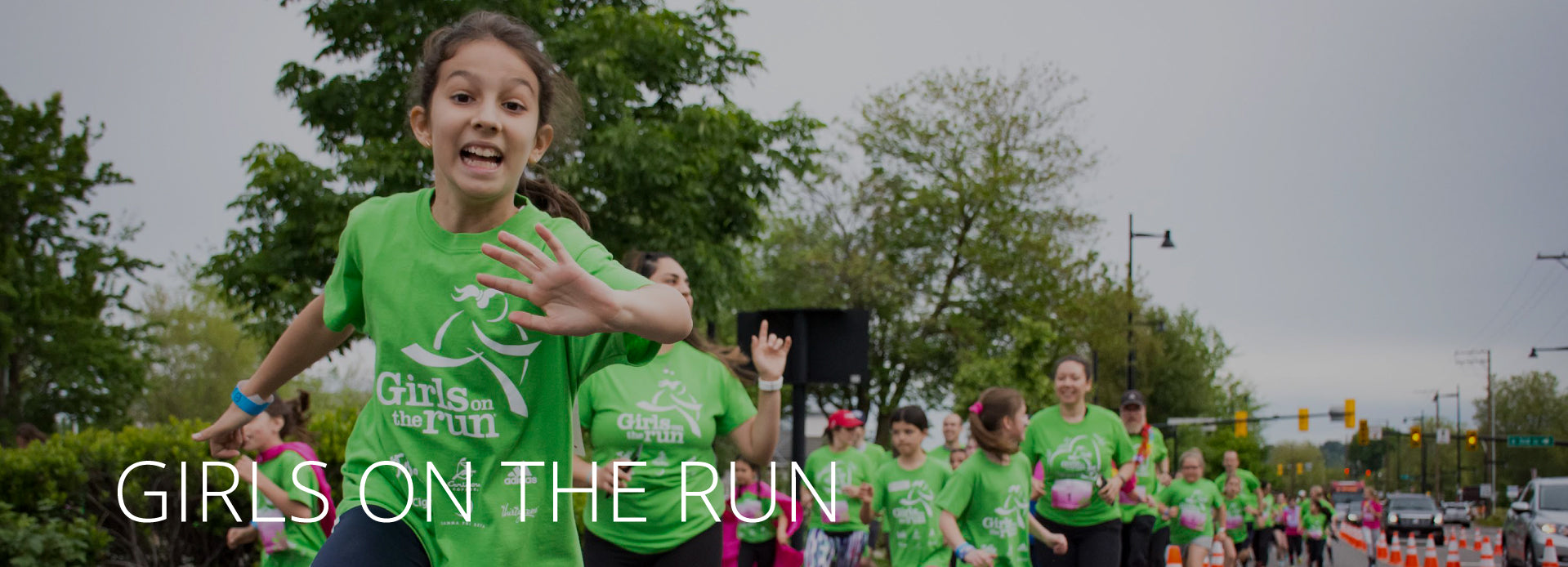 Girls on the Run of Puget Sound