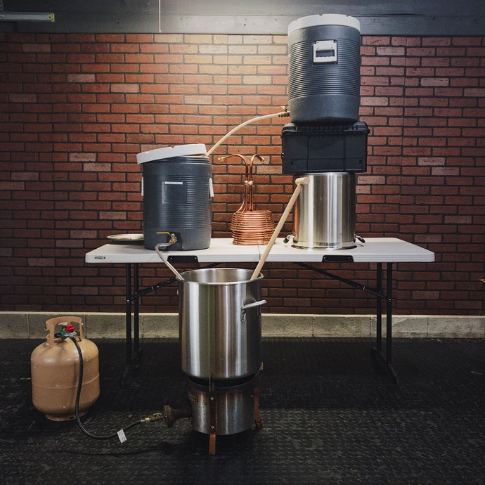 Why Electric Brewing?