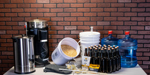 Book Your Brew Day!