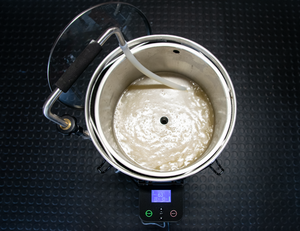 Grainfather Connect - Self Contained Electric All Grain Beer Brewing System