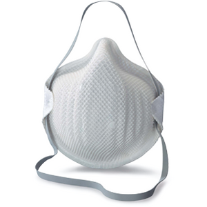 Moldex 2400 - Non- Valved FFP2 Disposable Mask (60 Masks)